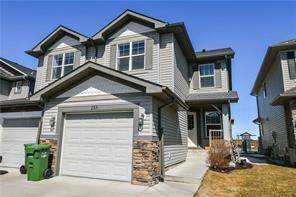 Attached Canals Airdrie real estate Listing