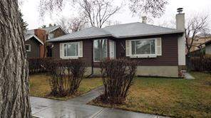 1624 4a ST Nw, Calgary, Detached homes Listing