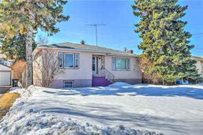 117 24 AV Ne, Calgary, Detached homes Listing