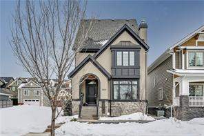3816 Sarcee RD Sw, Calgary, Currie Barracks Detached Listing