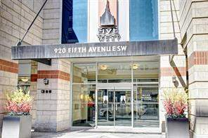 Downtown Commercial Core Calgary Apartment homes Listing