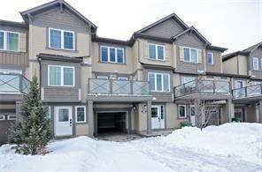 Windsong Attached home in Airdrie