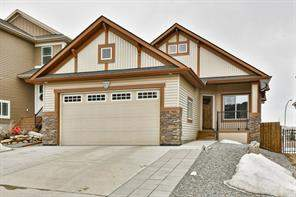 Jumping Pound Ridge Detached home in Cochrane Listing