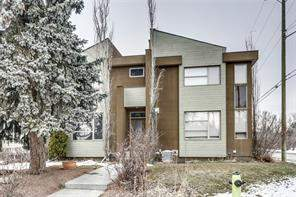 Attached Richmond Calgary real estate