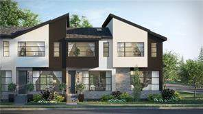 2137 20 AV Sw, Calgary, Richmond Attached