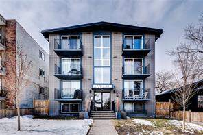 #303 1815 16 ST Sw, Calgary, Apartment homes