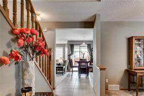 Detached Tuscany Calgary real estate Listing