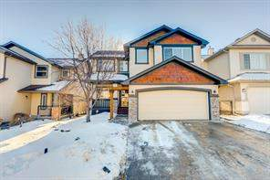 709 Fairways Green Nw, Airdrie, Detached homes