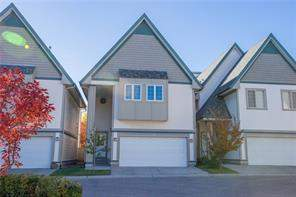 Detached Varsity Calgary Real Estate Listing