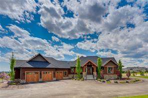 16 Morgans Rg, Rural Rocky View County  Listing