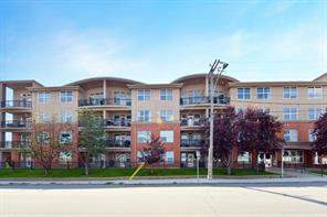 #301 495 78 AV Sw, Calgary, Kingsland Apartment