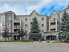 Apartment Somerset Calgary real estate