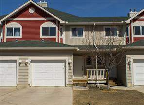 Bayside Attached home in Airdrie Listing