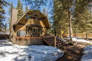 Detached None Bragg Creek real estate