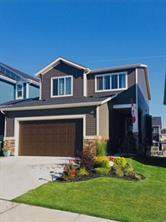 83 Sunset Pa, Cochrane, Sunset Ridge Detached