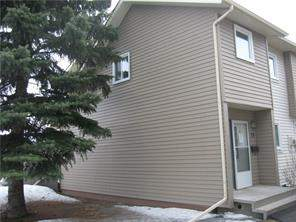 #51 2519 38 ST Ne, Calgary, Attached homes