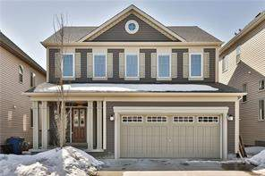 146 Windwood Gv Sw, Airdrie, Windsong Detached