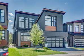 MLS® #C417852213 West Point CL Sw in West Springs Calgary Alberta
