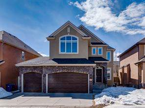 96 Tuscany Estates CL Nw, Calgary, Tuscany Detached