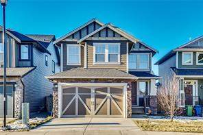 61 Williamstown Gr Nw, Airdrie, Detached homes