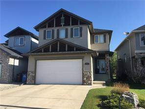 41 Sunset Cl, Cochrane, Sunset Ridge Detached
