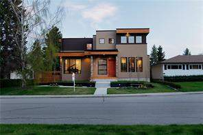 Collingwood Detached home in Calgary Listing