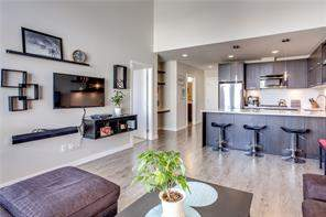 Renfrew Apartment home in Calgary