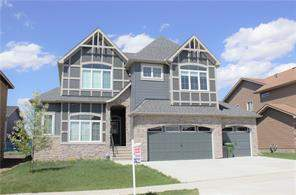 Kinniburgh Chestermere Detached homes Listing