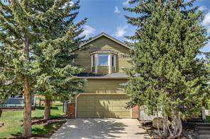 Strathcona Park Detached home in Calgary