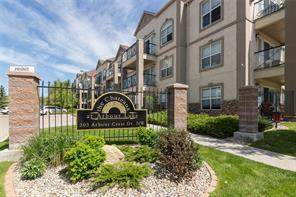Arbour Lake Calgary Apartment homes