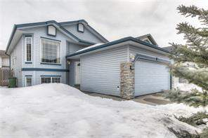 140 Stonegate CL Nw, Airdrie, Stonegate Detached