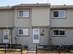 #13 195 Manora PL Ne, Calgary  T2A 5J8 Marlborough Park