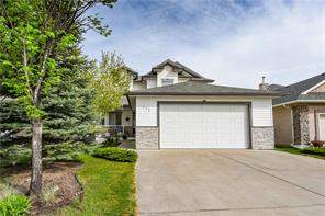 772 Coopers DR Sw, Airdrie, Coopers Crossing Detached