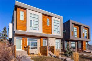 Attached Altadore Calgary Real Estate