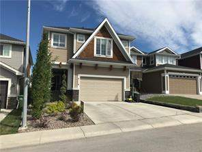 167 Sunset Pa, Cochrane, Detached homes
