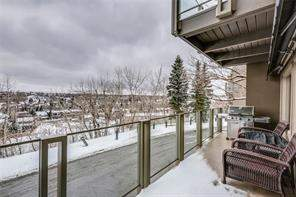 Rideau Park Attached home in Calgary
