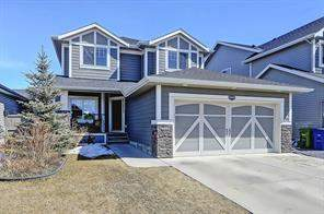 Williamstown Detached home in Airdrie