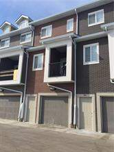 Kinniburgh Chestermere Attached homes