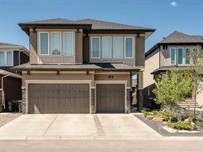 Detached Evanston Calgary Real Estate Listing