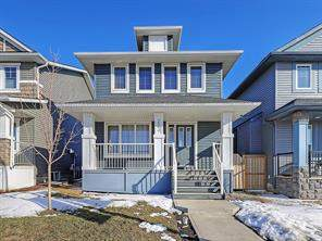223 Evanston WY Nw, Calgary, Detached homes Listing