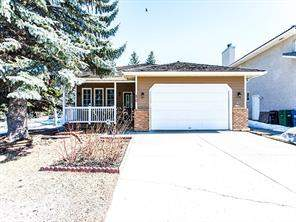 Sundance Detached home in Calgary