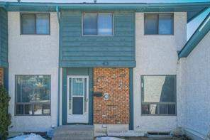#42 6915 Ranchview DR Nw, Calgary, Attached homes