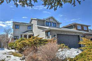 Detached Riverbend Calgary Real Estate Listing