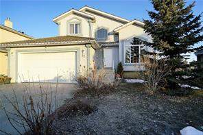 Detached Lakeside Greens Chestermere Real Estate