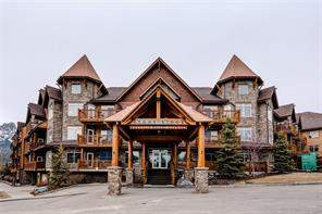 Canmore #229 30 Lincoln Pa, Canmore, Attached homes condos for sale