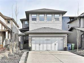 Hillcrest Detached home in Airdrie