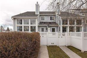 #16 28 Berwick CR Nw, Calgary  T3K 1Y7 Beddington Heights