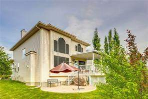 Woodside Detached home in Airdrie