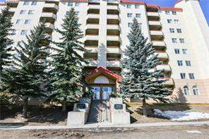 #303 2011 University DR Nw, Calgary  T2N 4T4 University District