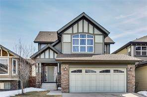 Detached King's Heights Airdrie real estate